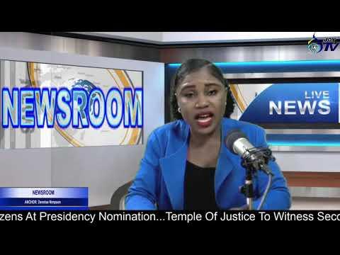 Joy tv liberia
