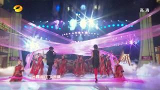[HNTV] Cuo Guai (Ru Yi OST) - Yang Mi & Liu Kai Wei