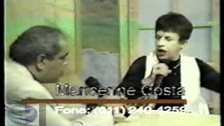 Maricenne Costa