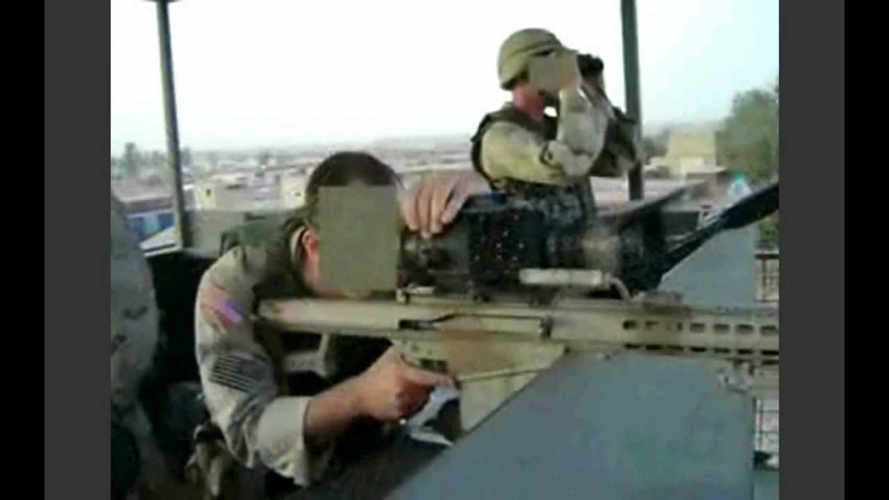iraq war compilation: