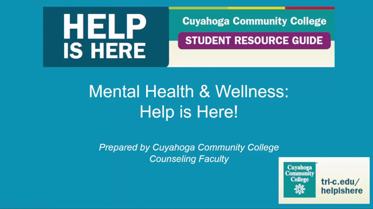 help is here student resource guide overview youtube rh youtube com Nicolet College Financial Aid How Parents Pay for College