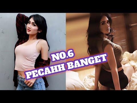 SEXY PARAHH!! INILAH 7 MODEL POPULAR MAGAZINE TERSEXY