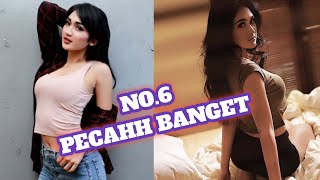 7 MODEL POPULAR MAGAZINE INDONESIA PALING CANTIK DAN SEKSI