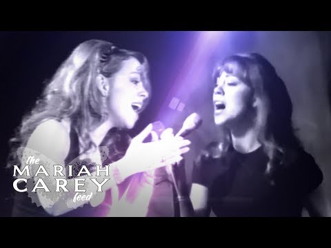 Mariah Carey - Anytime You Need a Friend (1994 Vs. 1996)