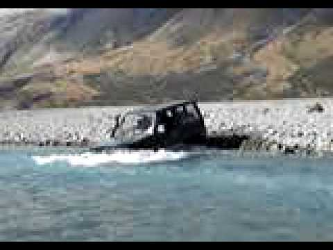 94 Land Cruiser Prado in New Zealand