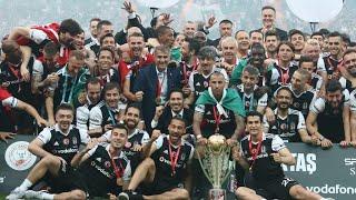FEDA'DAN SEFA'YA | Beşiktaş (2012-2017)