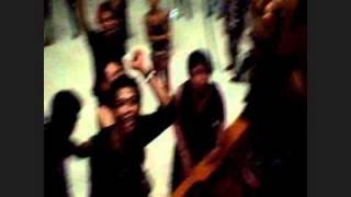 Sex Punk - Sundal,Kabulamma,Tailaso @ Pure Punk Makassar