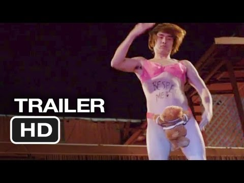 Trailer - 21 & Over TRAILER (2013) - Comedy Movie HD