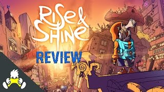 Rise & Shine Review Xbox One PC
