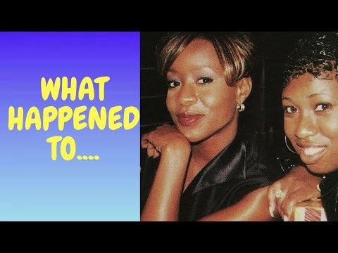 WHAT HAPPENED TO: GINA THOMPSON? (SEASON 6 EP. 3) #WHT
