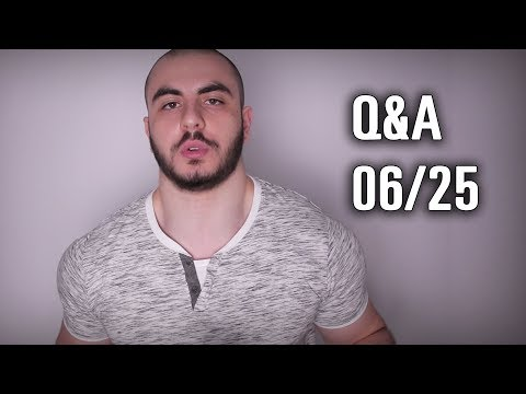 Alpha Destiny Q&A 06/25/2017