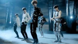 Repeat youtube video EXO-K - MAMA mirrored Dance ver.