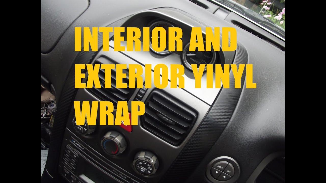 Ozmods do it yourself vinyl wrap youtube solutioingenieria Choice Image