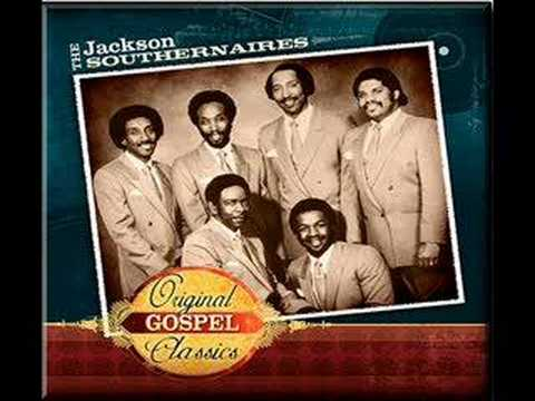 The Jackson Southernaires:  I Need You To Hold My Hand