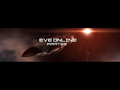 EVE Online - Dead Space Piraters