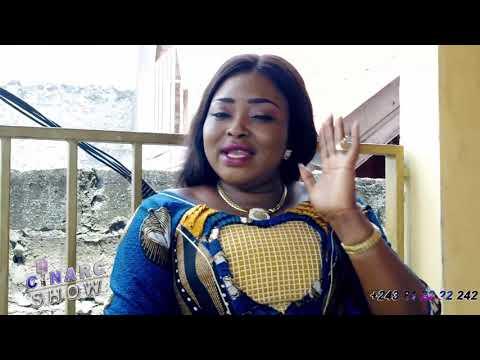 CINARC SHOW BELINDA ALOBI