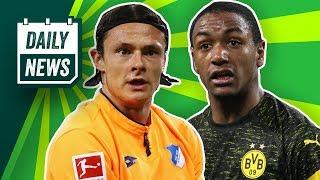 Max Kruse: FC Bayern oder SGE? Kylian Mbappé muss bleiben! Boateng zu Inter? Lampard: Chelsea-Coach?