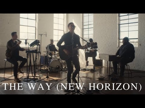 Pat Barrett - The Way (New Horizon)(Acoustic Video)