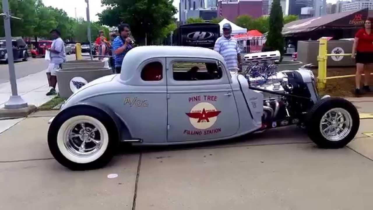 Goodguys Hot Rods Nashville YouTube - Good guys car show nashville