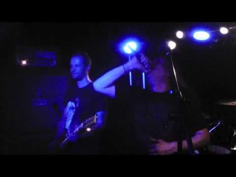 Abhorrence - Devourer of Souls -live at Loose 30.5.2013