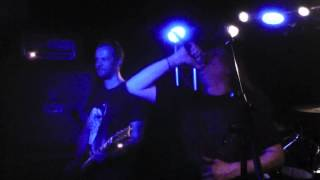 Abhorrence - Devourer of Souls -live at Loose 30.5.2013