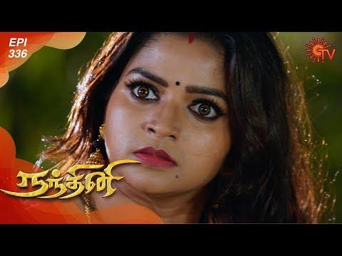 Nandhini - நந்தினி | Episode 336 | Sun TV Serial | Super Hit Tamil Serial