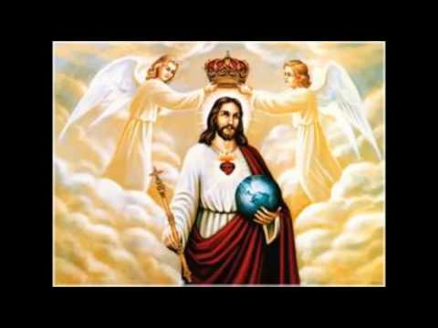CATHOLIC MASS SONG - GLORY AND PRAISE TO OUR GOD (Unison) by JV