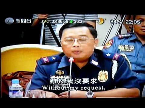 原來菲律賓挾持港人質事件中, 最精銳特種步隊無出動過!!  (搞X錯)