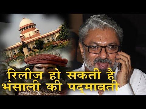 Release हो सकती है Bhansali की Film Padmavati, censor Board के हाथ में फैसला