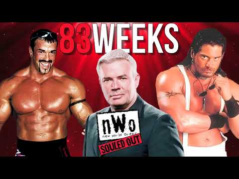 Eric Bischoff Shoots On Buff Bagwell Vs Scott Riggs