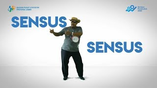 Mars Sensus Penduduk 2020 (sp2020)   Hot Remix Version