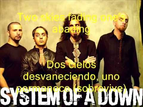 System Of A Down - Stealing Society - Lyric & Sub.