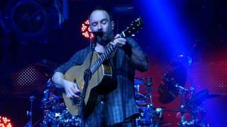 The Dave Matthews Band - The Space Between - Charlottesville 05-07-2016