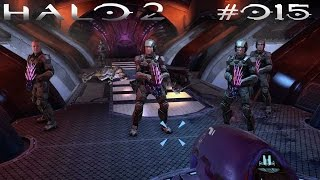 HALO 2 | #015 - The Pink Men Group| Let's Play Halo The Master Chief Collection (Deutsch)