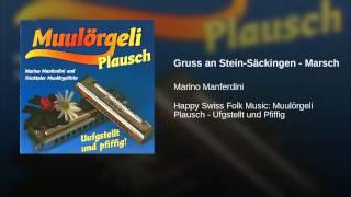 Gruss an Stein-Säckingen - Marsch