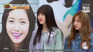 [VIETSUB] 170314  Idol Party GFRIEND - Part.1 FULL