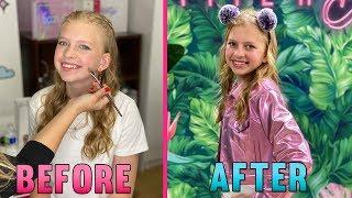 First Teen Modeling Vlog!!