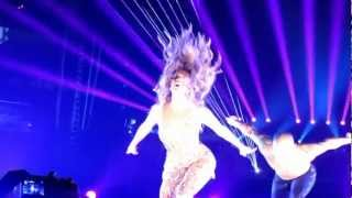 Jennifer Lopez - Dance Again [Live from Madrid 2012]