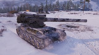 World of Tanks Epic Wins and Fails Ep338