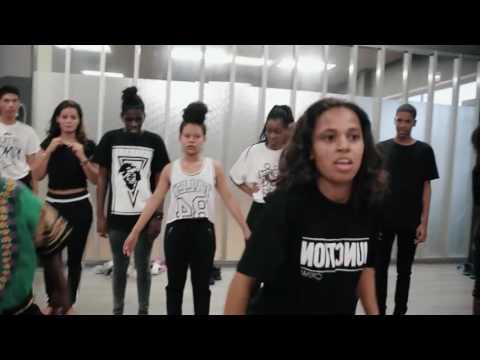 PSquare - Bank Alert | Reis Fernando Choreography | Mirror dance and Slow motion