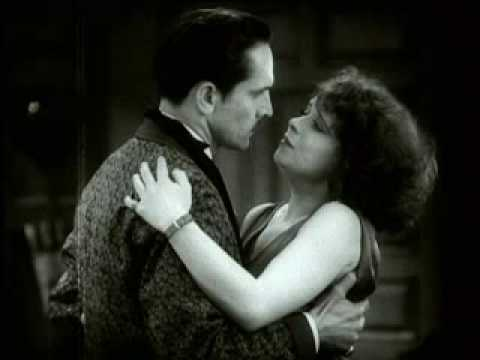 Clara Bow - Sexuality and Censorship in Early Cinema (Includes Hoopla outtake)