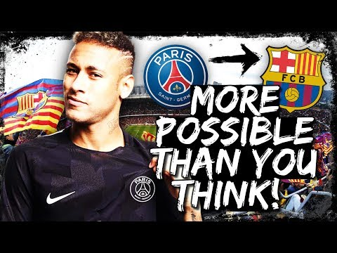 The *REAL* reason why Neymar wants to go back to Barcelona! - Barcelona Transfer News | BugaLuis