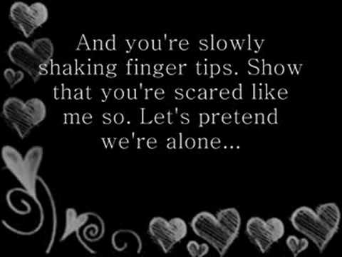 Secondhand Serenade - Vulnerable (With Lyrics)