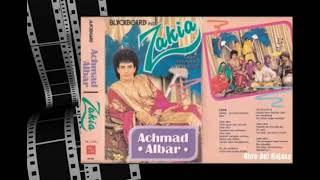 Achmad Albar - Zakia [Full Album] (1979)