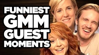 Funniest GMM Guest Moments