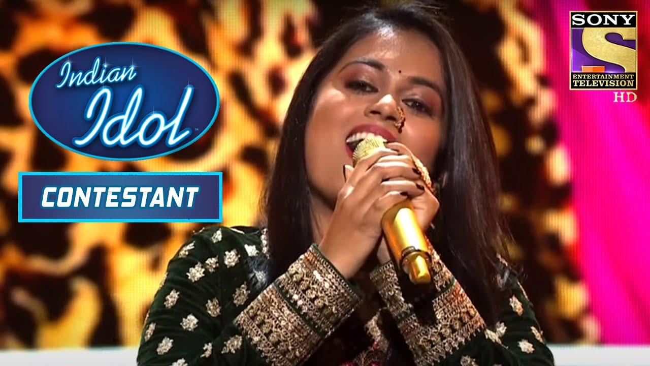 Download Sayli ने दी धमाकेदार Performance   Indian Idol   Contestant