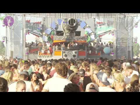 Gregor Salto | Solar Weekend Festival DJ Set | DanceTrippin