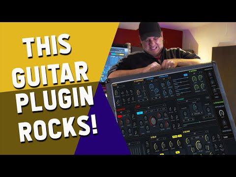United Plugins Electrum - Best Amp And Cab Sim Plugin?