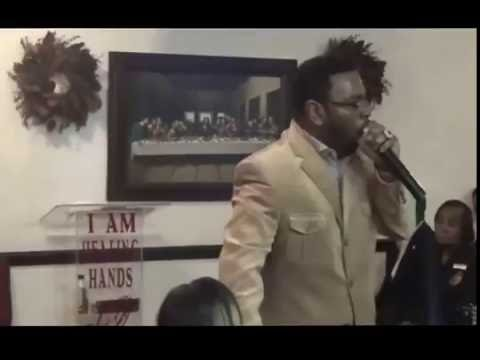 Apostle David.L.Williams -   STRAIGHTEN ME