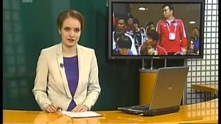 Второй день чемпионата мира по тхэквондо  На счету российской сборной уже три медали(, 2015-05-13T15:02:05.000Z)
